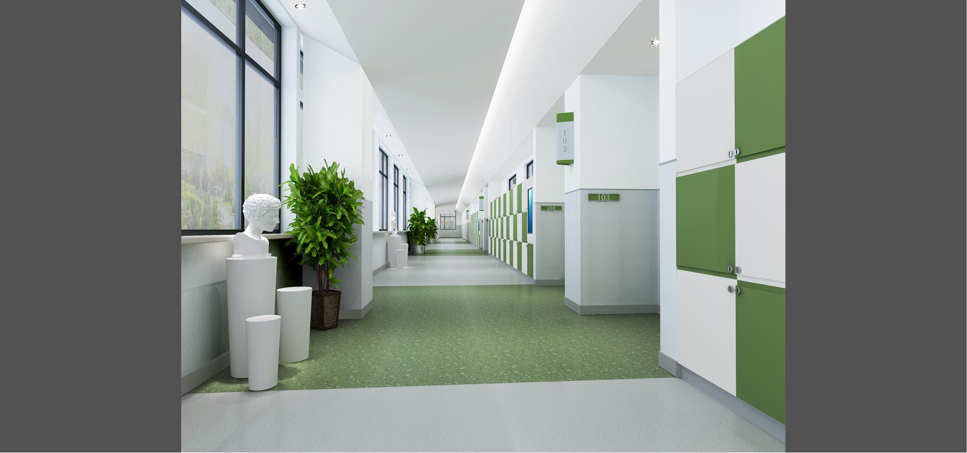 青岛美术学校 - 北洋设计图片